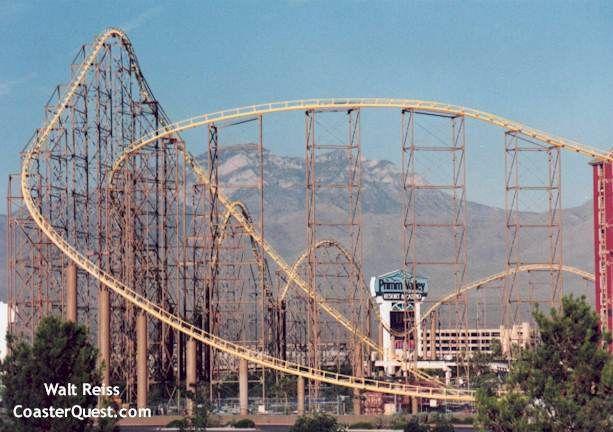 Wild bills casino roller coaster ages 2-5 games