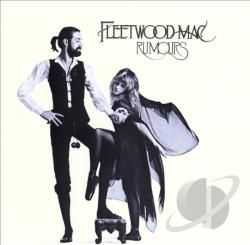 Fleetwood Mac - Rumours CD Album