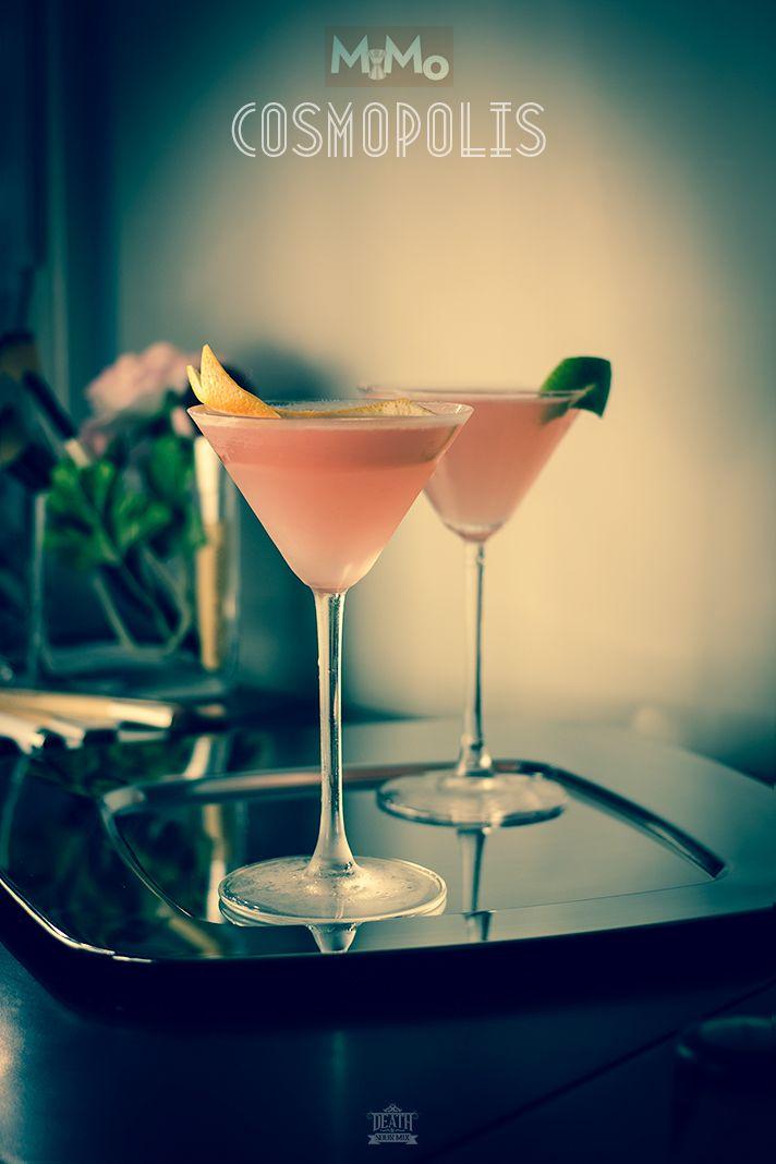 Mxmo Cosmopolis Candy Cocktails Sour Mix Passion Tea Lemonade