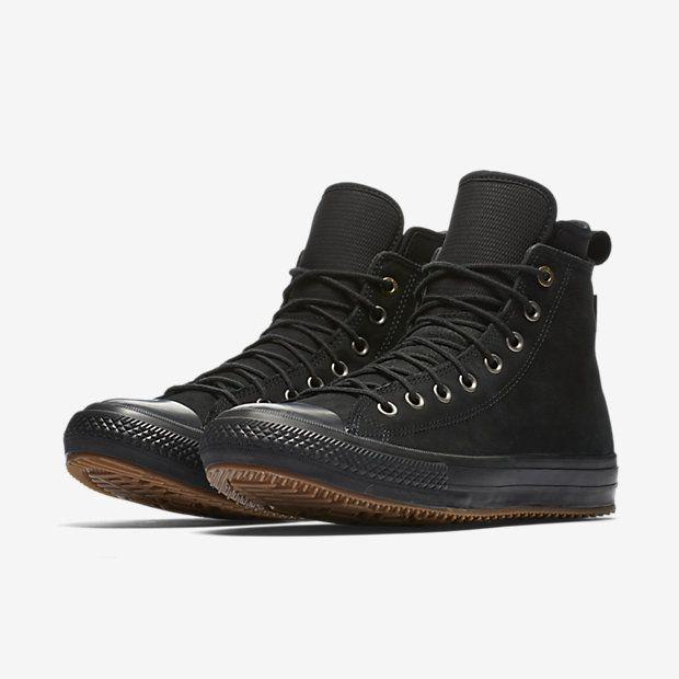 492e73d5fec Converse Chuck Taylor All Star Waterproof Nubuck Unisex Boot | Shoes ...