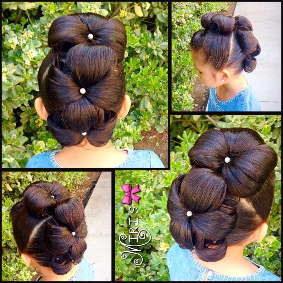 Mohawk hair style for little girls girls hair styles pinterest
