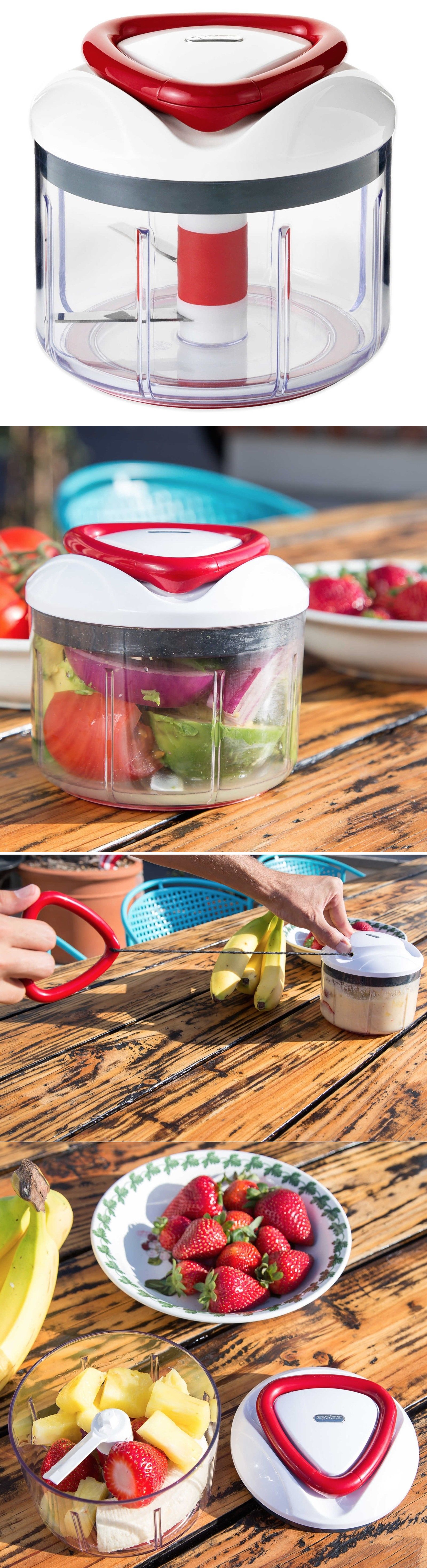 Zyliss easy pull food processor recipes easy cooks recipes zyliss easy pull food processor recipes forumfinder Image collections