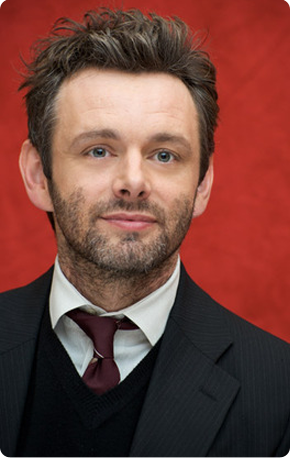 michael sheen nocturnal animals