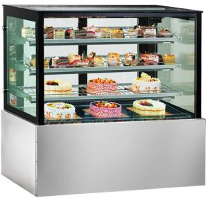 FED Models Cake display Cake display, Glass