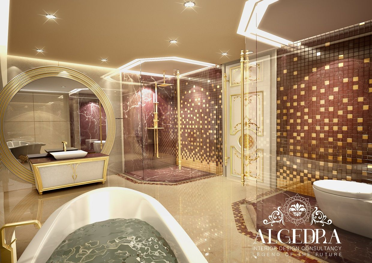 Algedra interior design dubai interior design dubai pinterest interiors luxury and house Bathroom design jobs dubai