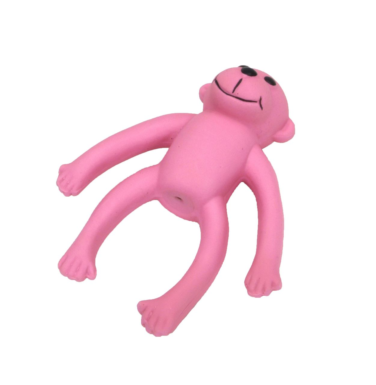 Pin By Small Wags On Pink Monkey Dog Toy Dog Toys Pet Toys Pet