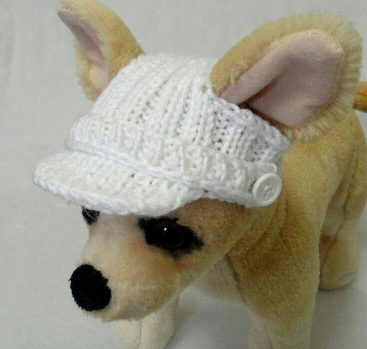 Pin von Flor Gomez auf Tejido | Ropa para perro | Pinterest ...
