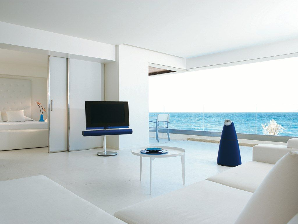 Amirandes, Grecotel Exclusive Resort, Crete, Greece