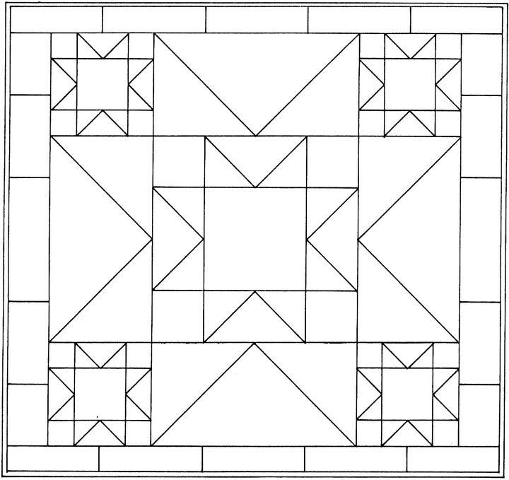 Pin By Dr Martin Mclaughlin On Quilts Patterns Barn Quilt Rhpinterest: Coloring Pages Quilt Patterns At Baymontmadison.com