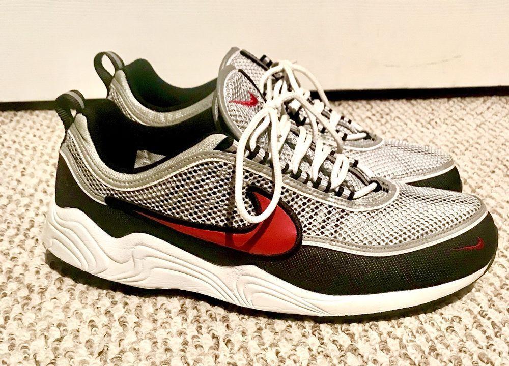 Nike Air Zoom Spiridon ( 2005 )