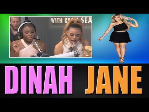 Dinah Jane - Best Live Vocals [ His & Hers Reaction! ]   Couple Reacts