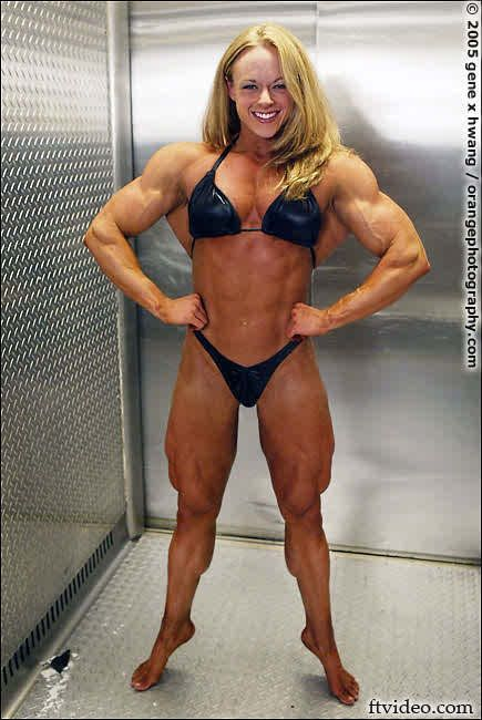 Kristy Hawkins | Fitness | Pinterest | Muscles, Muscular