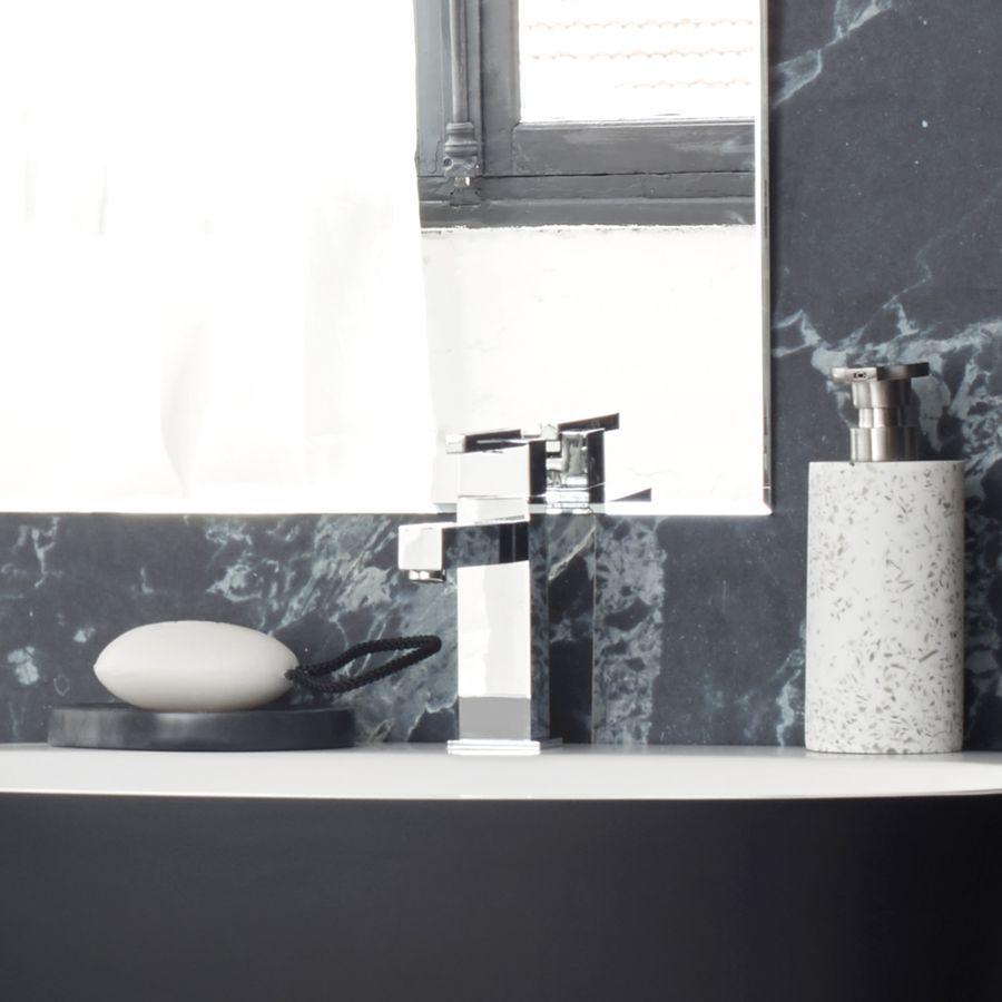 Accessoire Salle De Bain Terrazzo ~ la gamme ilo se compose d accessoires de salle de bain la r sine