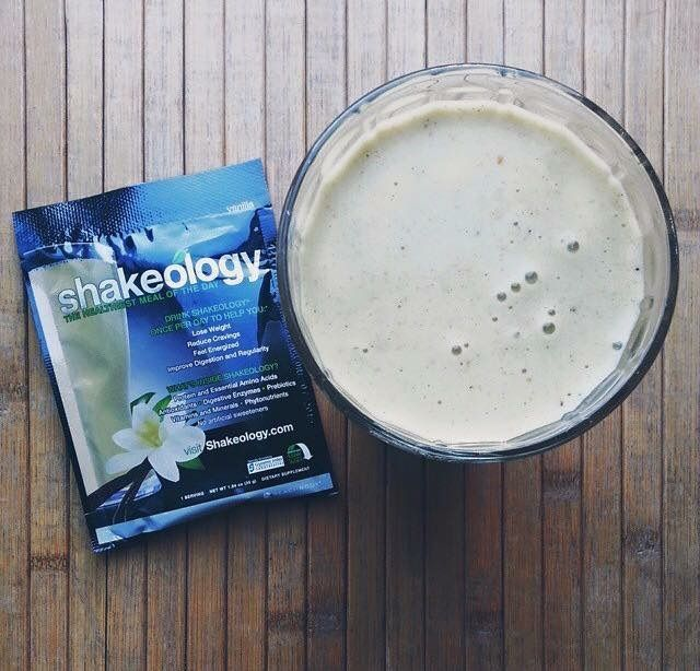 88 Vanilla Shakeology Recipes