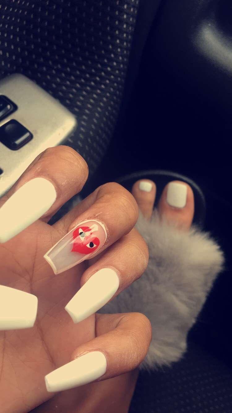 for live pins follow ; @victxoriaaa | Clap4Claws | Pinterest | Acryl ...