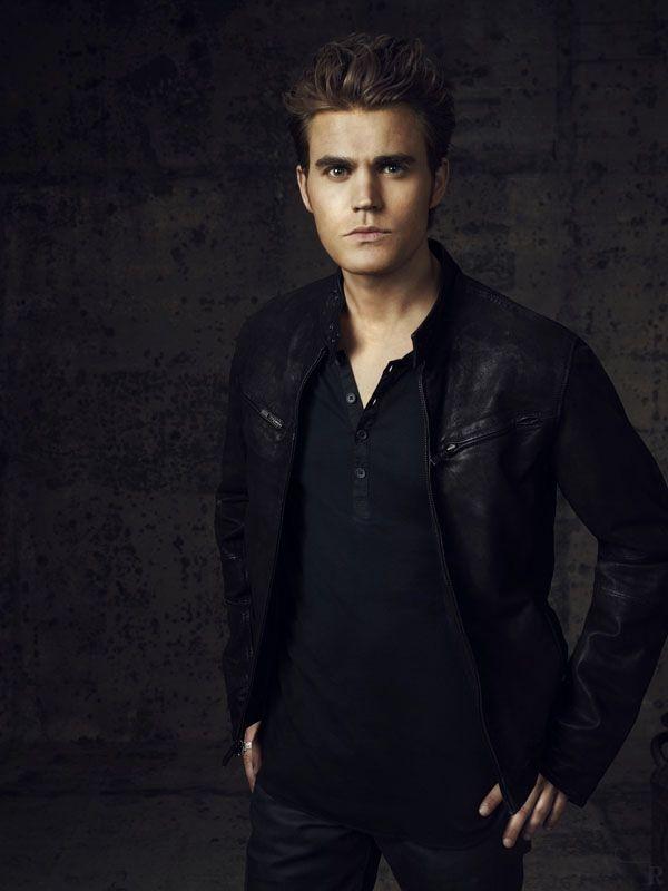 Resultado de imagem para The Vampire Diaries Stefan