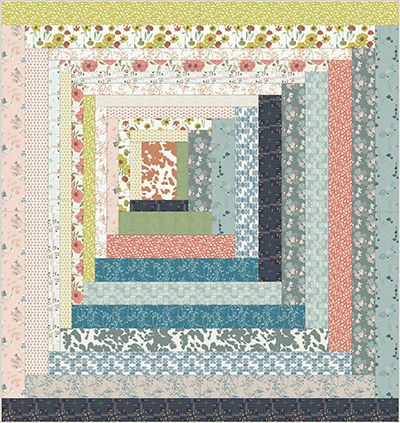 Download Free Pattern Raise The Roof By Art Gallery Fabrics Free Sewing And Quilting Patterns Tip Quilt Sewing Patterns Sewing Patterns Free Quilting Designs