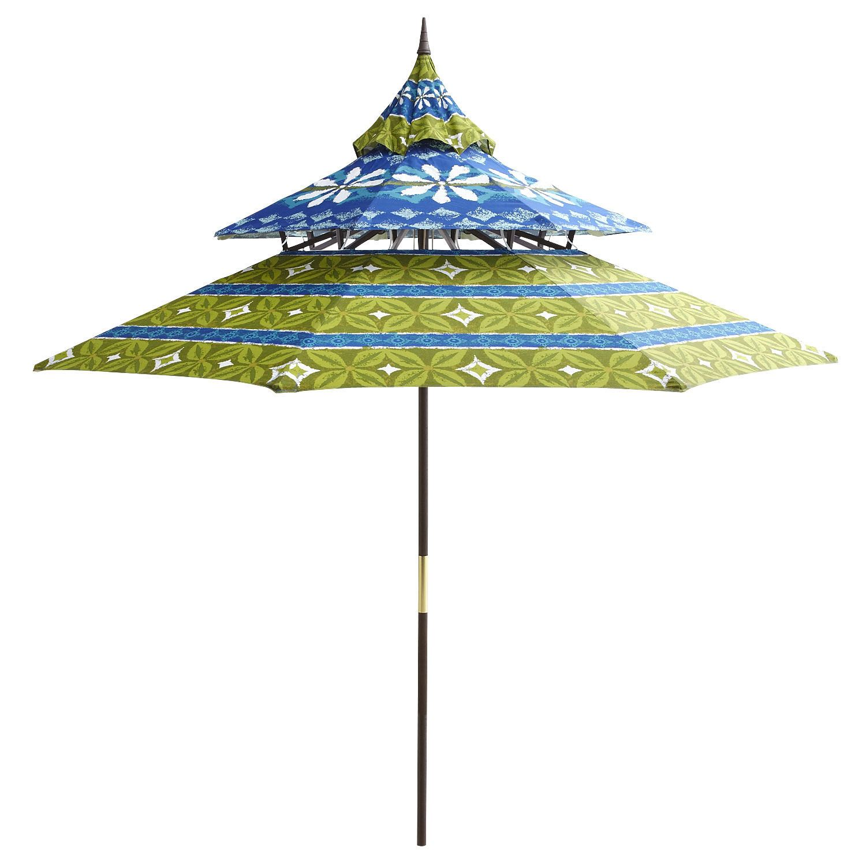 Awesome Lani Pagoda Umbrella | Pier 1 Imports