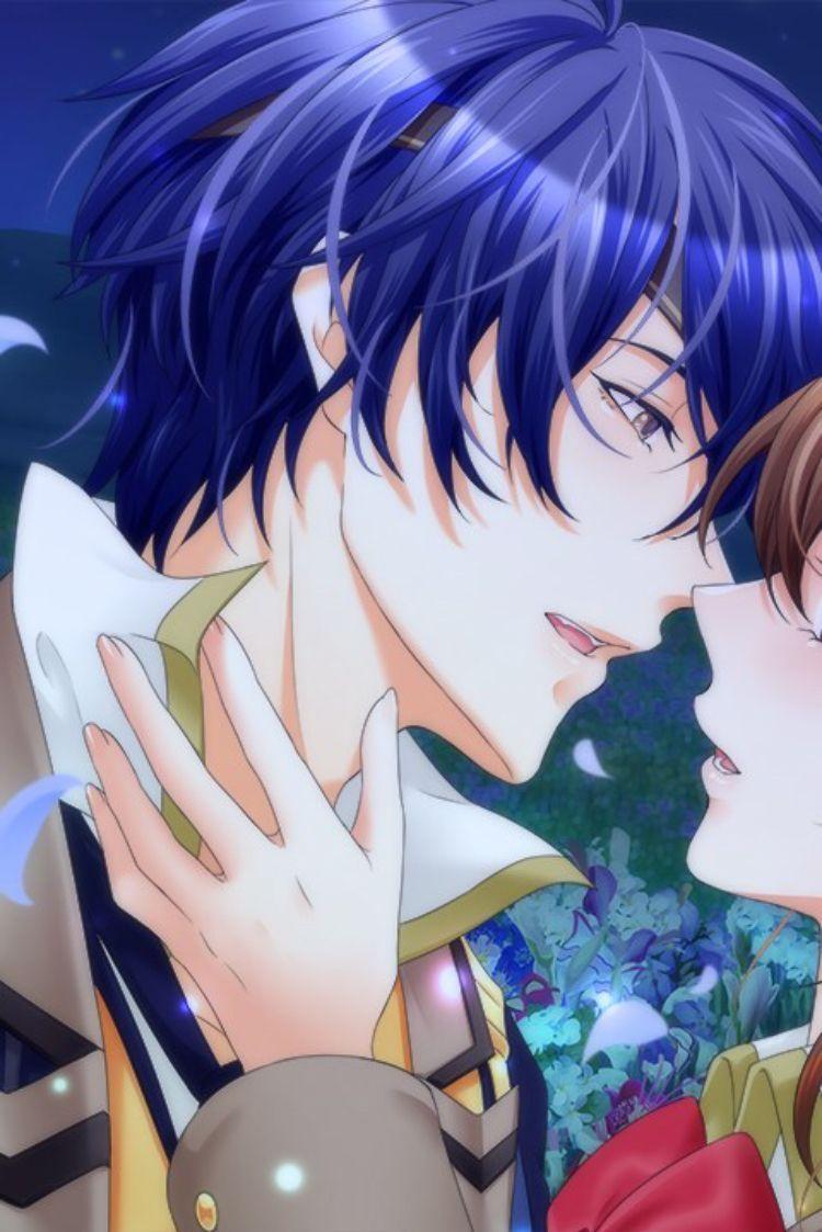 anime dating spill