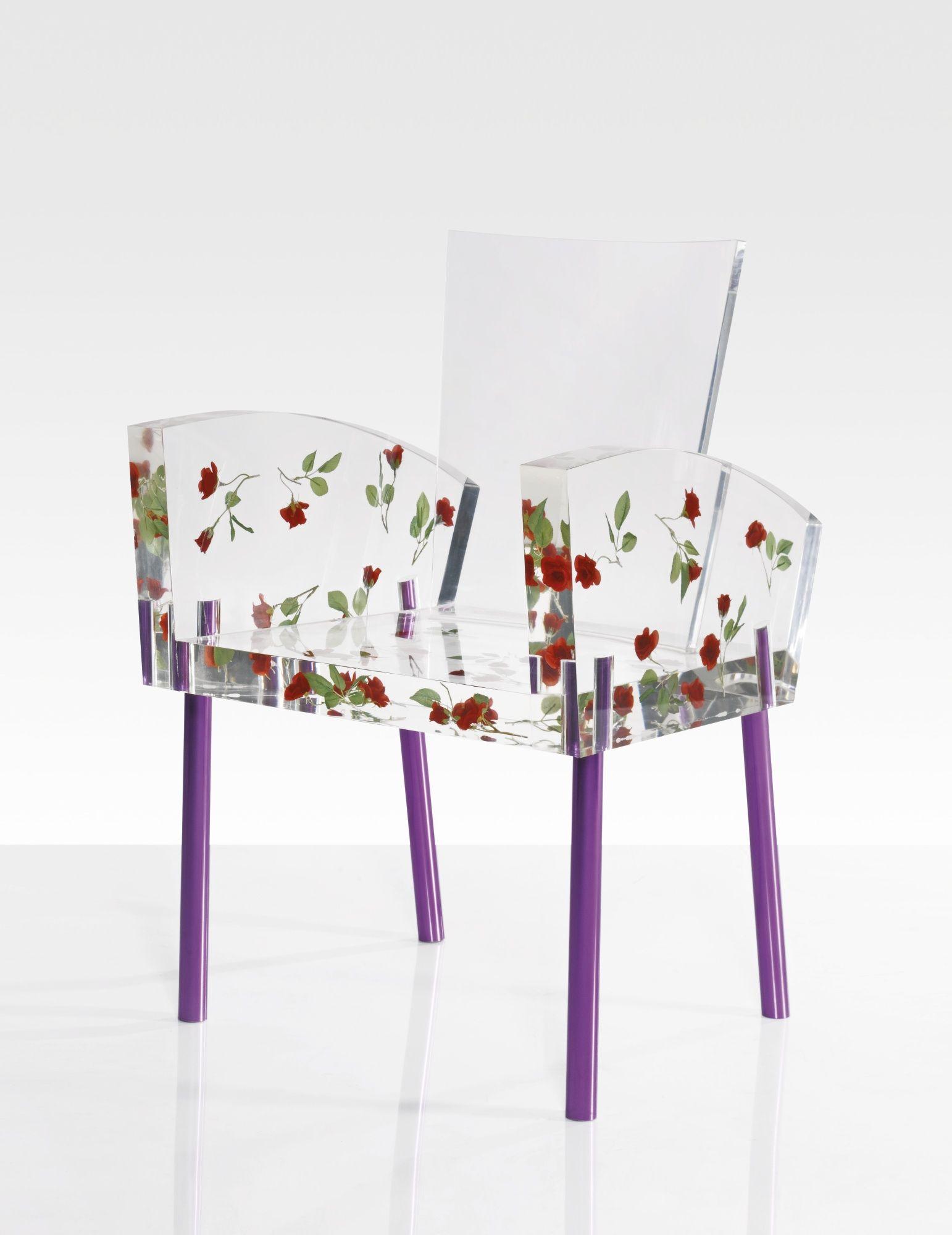 Shiro Kuramata Lot Unique Chairs Design Memphis Design Design