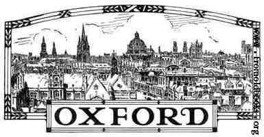 oxford 1910 - Google Search