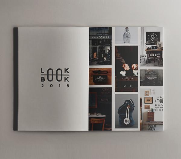 Lookbook 2013 on Behance