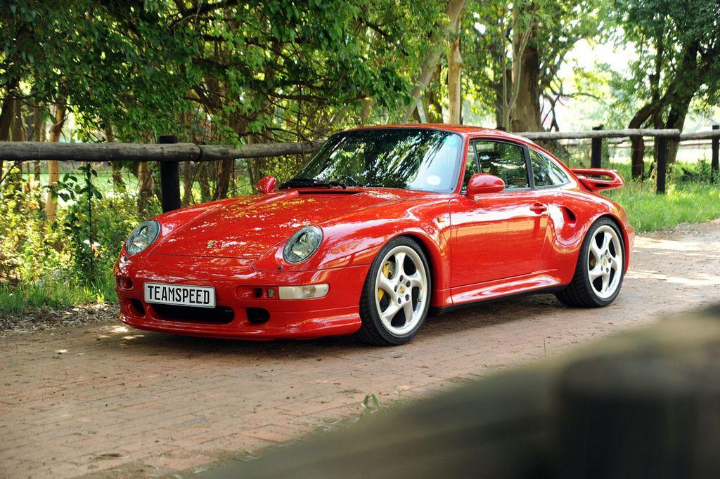 Porsche 993 Turbo S Porsche 993 Porsche Porsche Cars