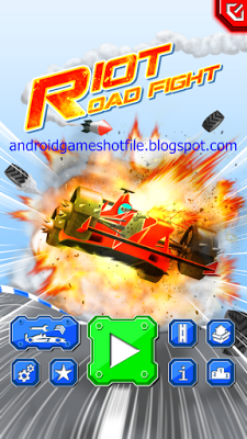 Riot Road Fight v2 1 1 Mod Apk Unlimited Money | latest android