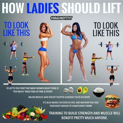 Frau Fitness Diät Toning
