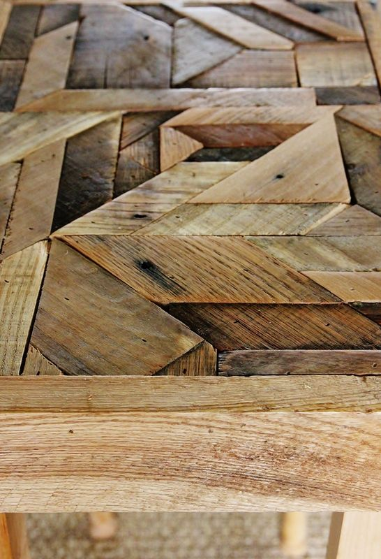 Best Trash To Treasure Project Ever Scrap Wood Projects Wood