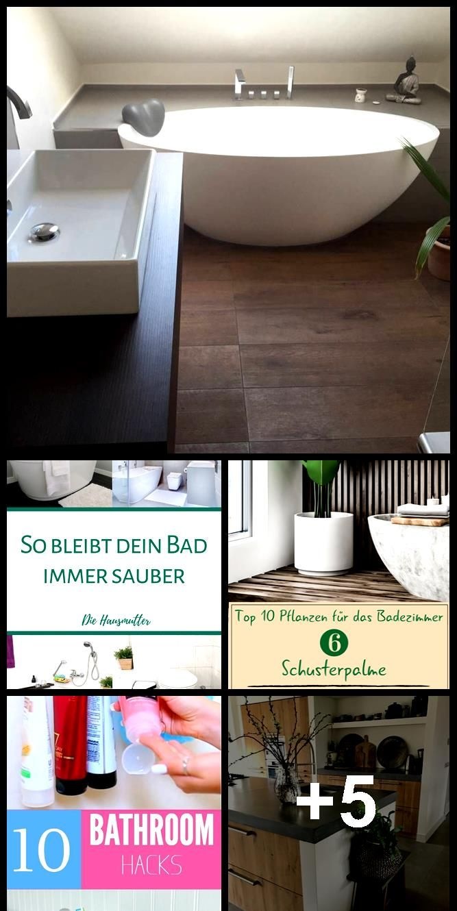 10 Rules For A Clean Bathroom The Housemother Bathroom Cleaning Easy Cleaning Hacks Cleaning