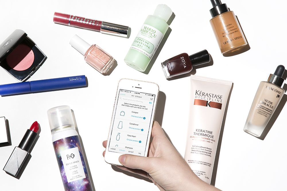 Never Run Out Of Beauty Products Ever Again
