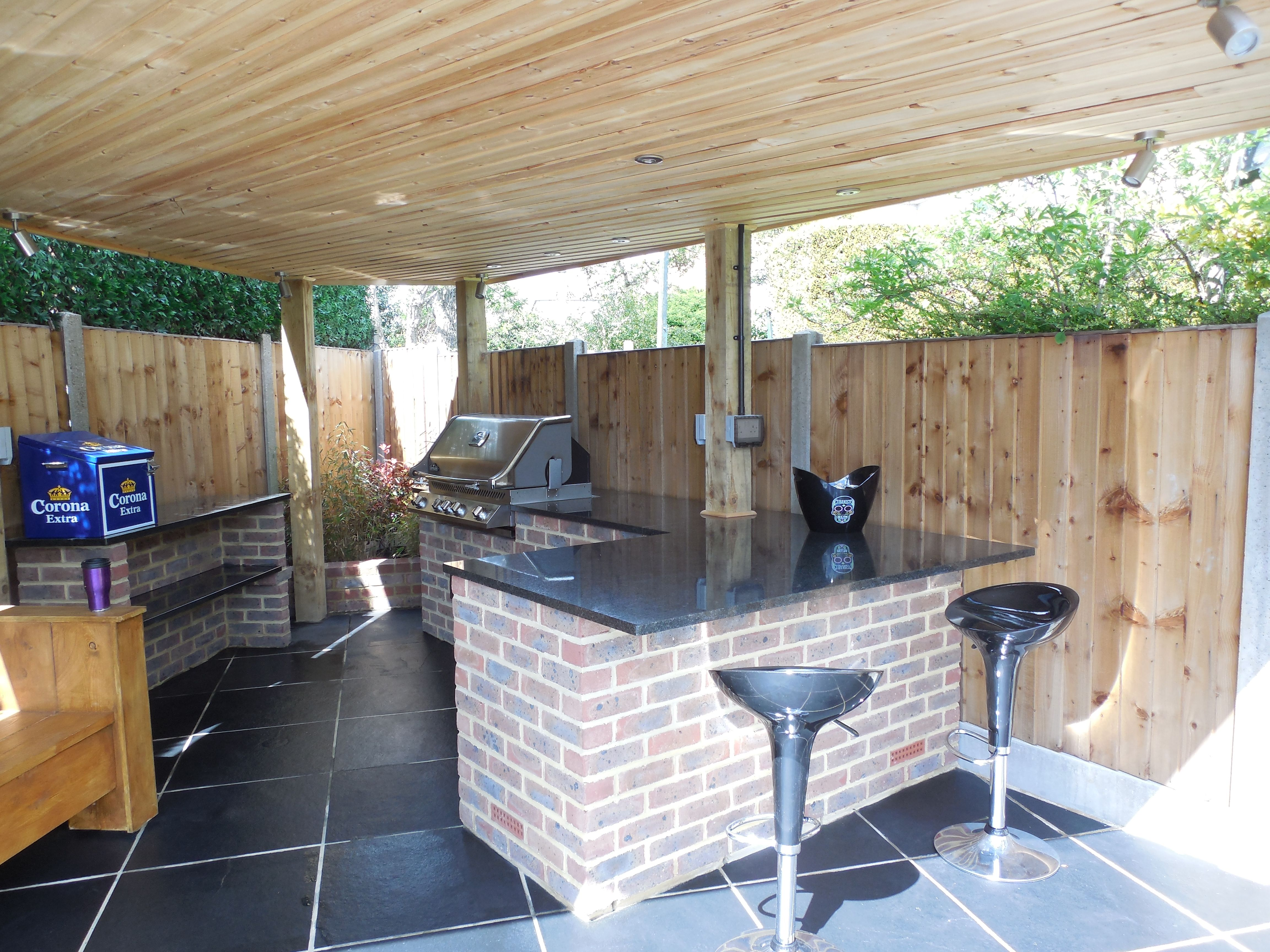 Design outdoors outdoor kitchens and bbq areas boys yard