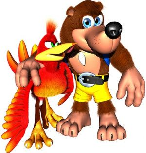 Banjo Kazooie I Loved This Game I Recently Got It Again And I