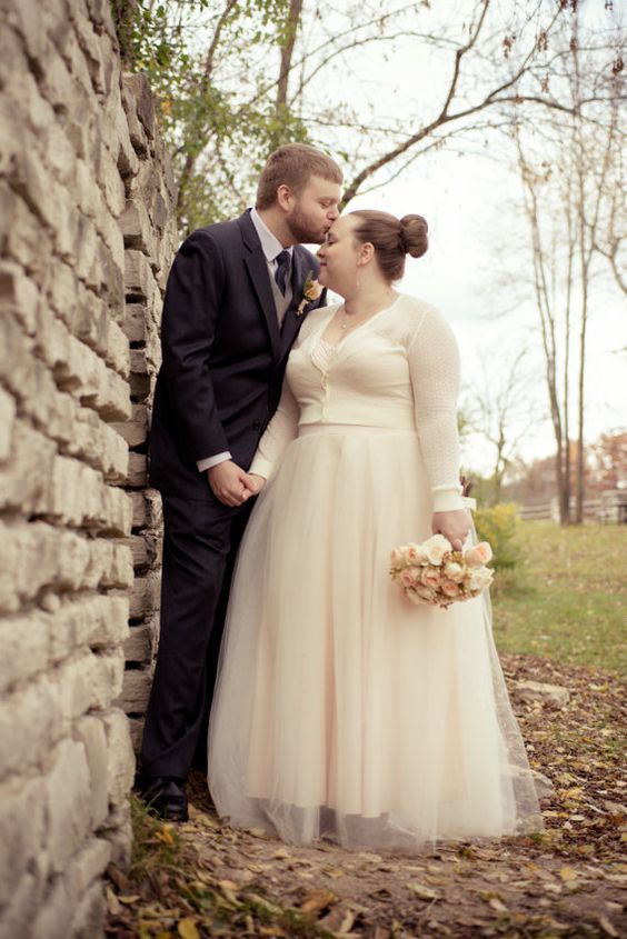 Pin by Custom Made to Order Dresses on Plus Size Wedding ...
