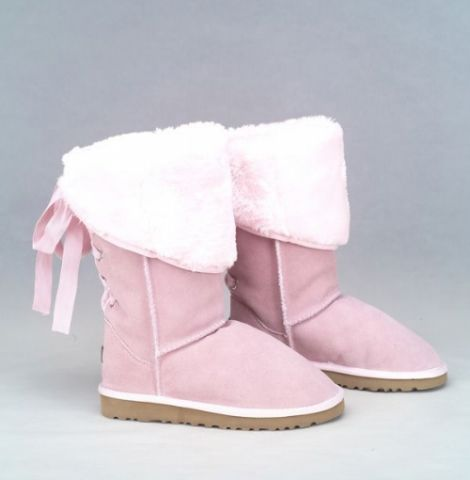 girl, pink and woman image on We Heart It. Snow BootsWinter BootsVogueUgg Boots SaleMy ...