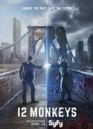 12 Monkeys Todas As Temporadas Dublado Legendado Com