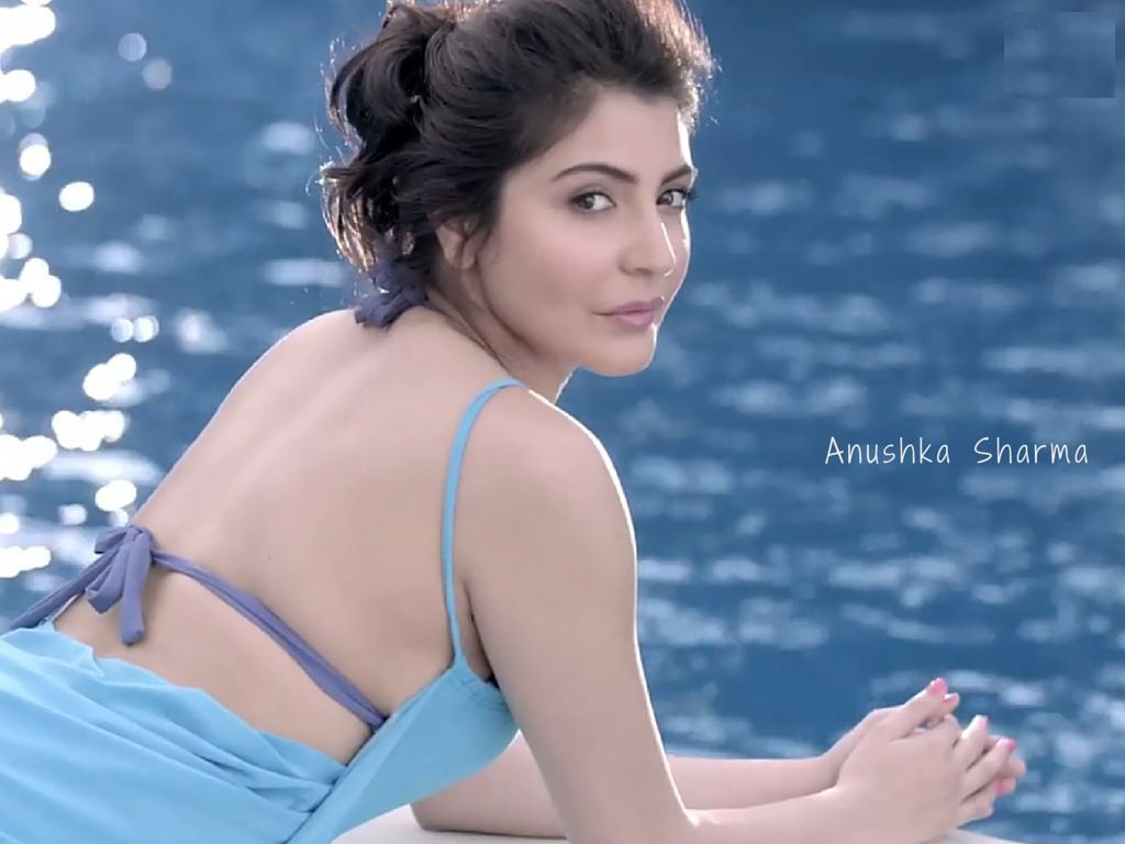 anushka sharma bollywood actress wallpapers download free