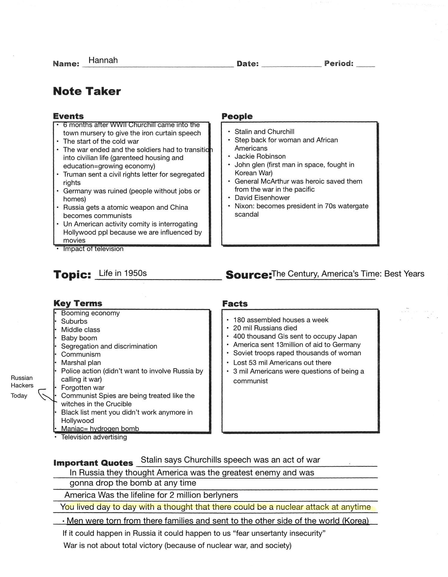 Pin On Free Printable Worksheets For Busy Teacher