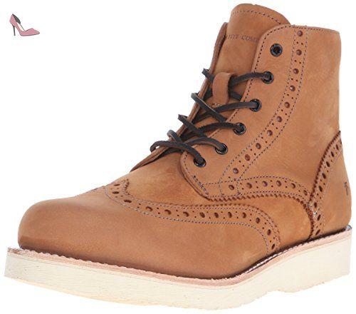 Joe Chaussures montantes pour Homme - Marron - noix uGks4,