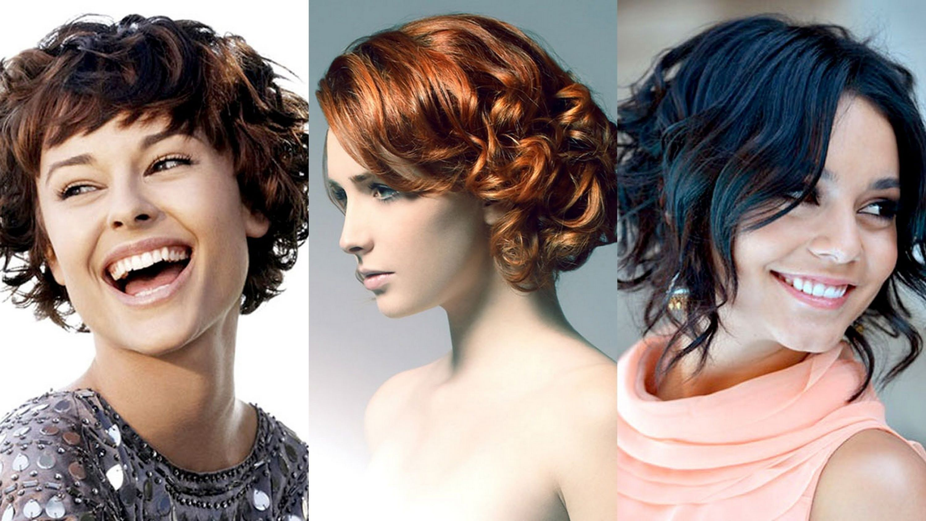 list of pinterest concave hairstyle curly pictures