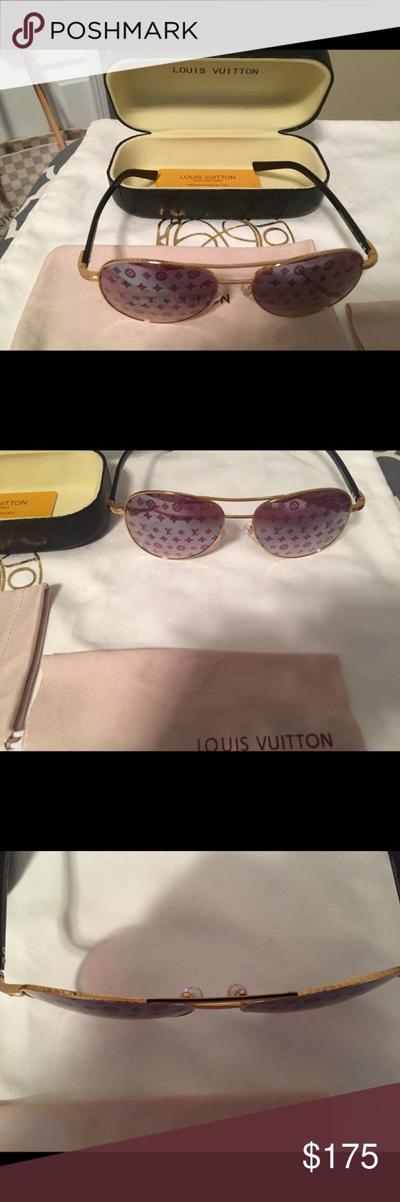 a44b87db323 Louis Vuitton sunglasses Louis Vuitton sunglasses unisex... limited  edition.. 🔥💯 Louis Vuitton Accessories Sunglasses