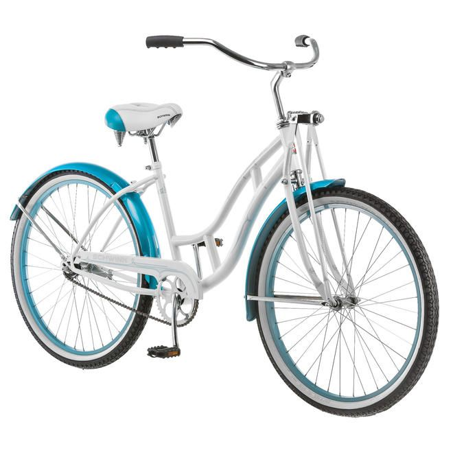 Schwinn S5463sra Drifter 26 Womens Cruiser Bike Sears