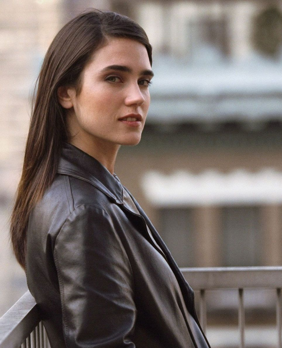 Jennifer Connelly Young Hd Wallpapers Jennifer Lynn Connelly