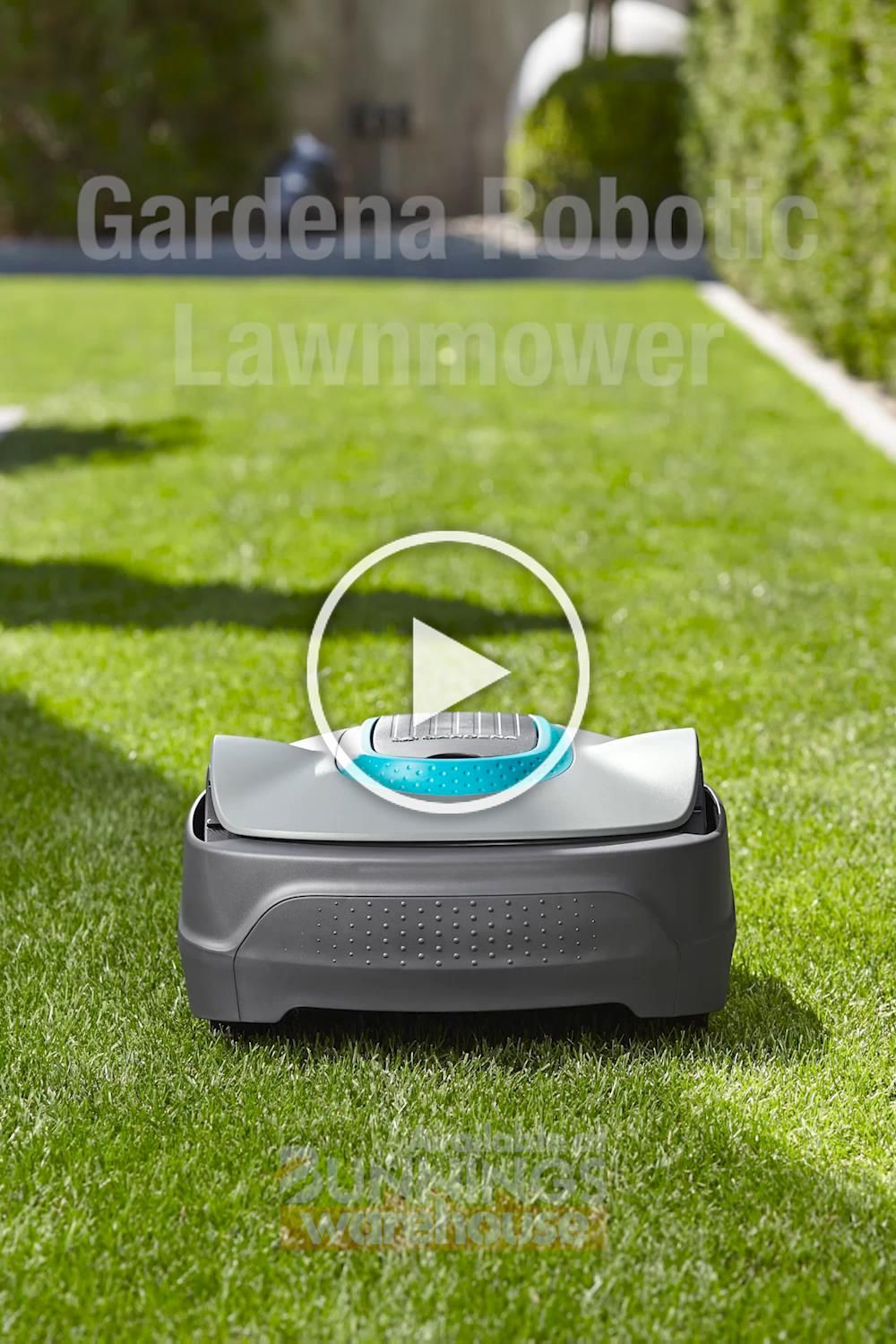 Effortless Lawn Care At Your Fingertips Mows Lawn Areas Up To 250 Square Metres Without Human Intervention Quiet And Environmentally Friendly In 2020 Lush Lawn