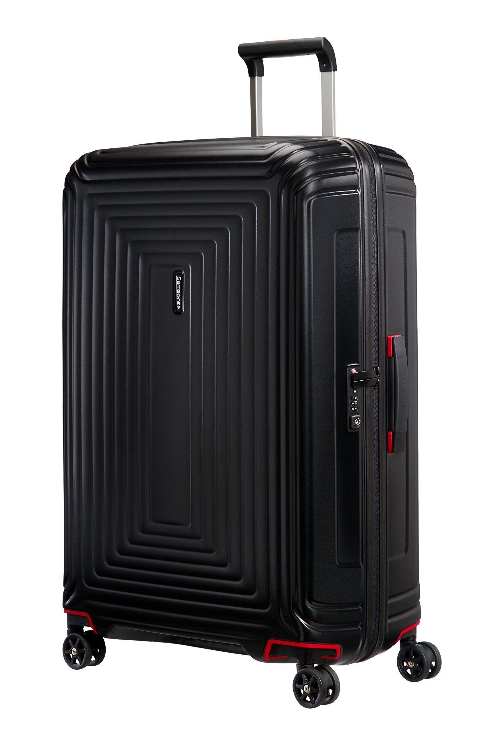 Samsonite Neopulse Suitcase(이미지 포함)