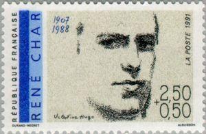 René Char (1907-1988)