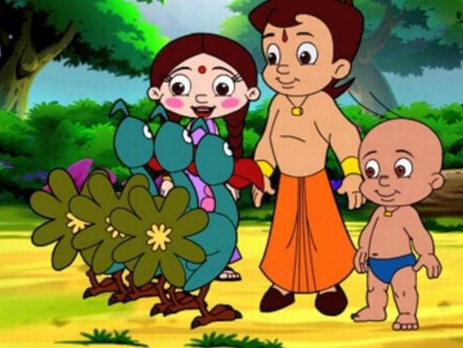 Chhota Bheem Images, Pictures, Photos and HD Wallpapers ...