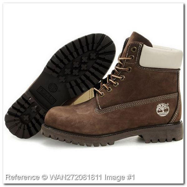 Chocolate Timbs  186981d724