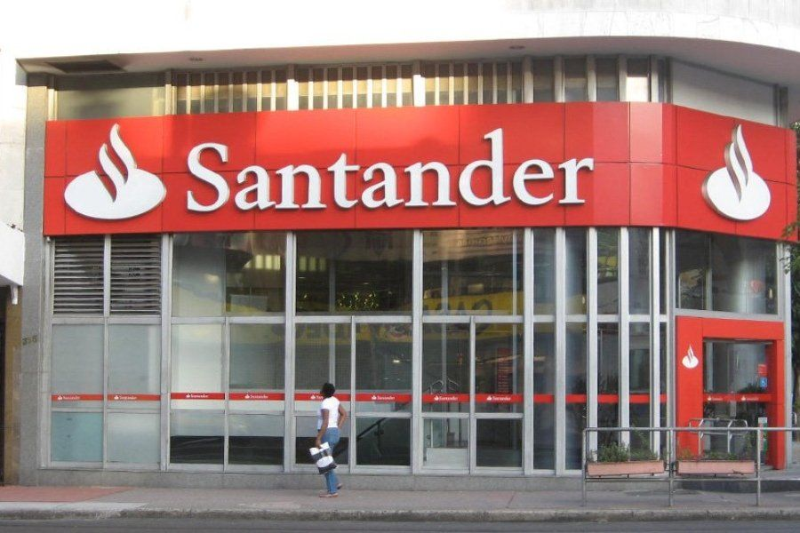 Spanish Banking Giant Santander Announced To Use Ripple S Remittances Service For The Mexico Us Corridor And Five Other Cor Santander Ripple Investment Banking